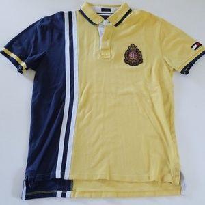 Tommy Hilfiger Polo Custom Fit Shirt